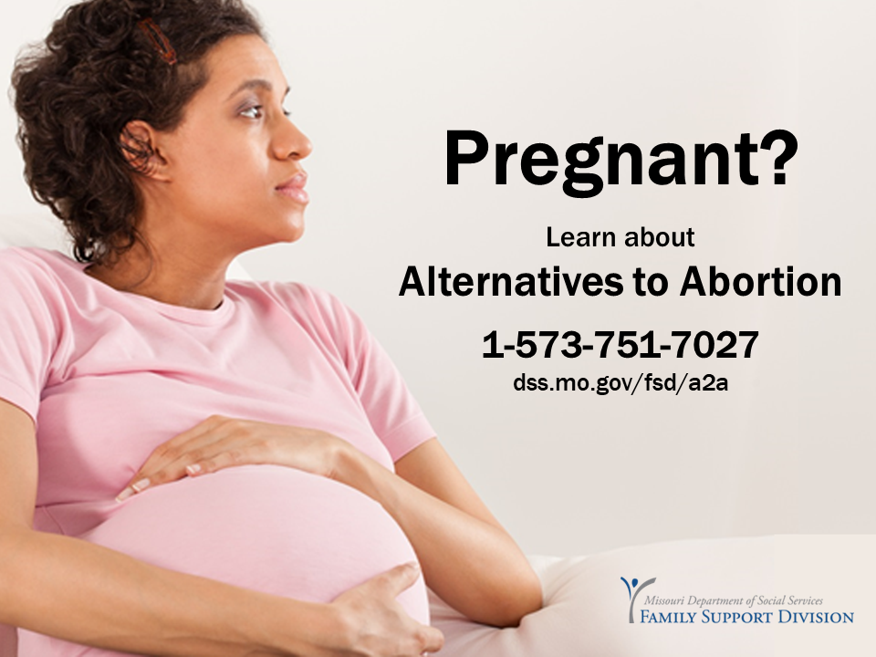 Alternatives to Abortion