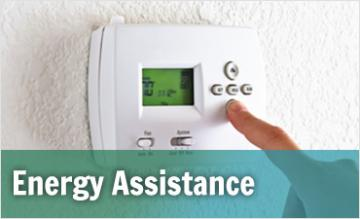 Energy Assistance page